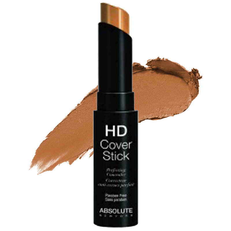 Absolute New York HD Cover Stick Perfecting Concealer Tropez