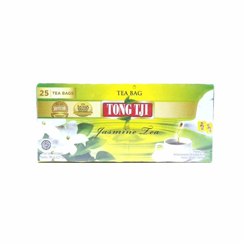 Tong Tji Teh Celup Jasmine 25 Sheet