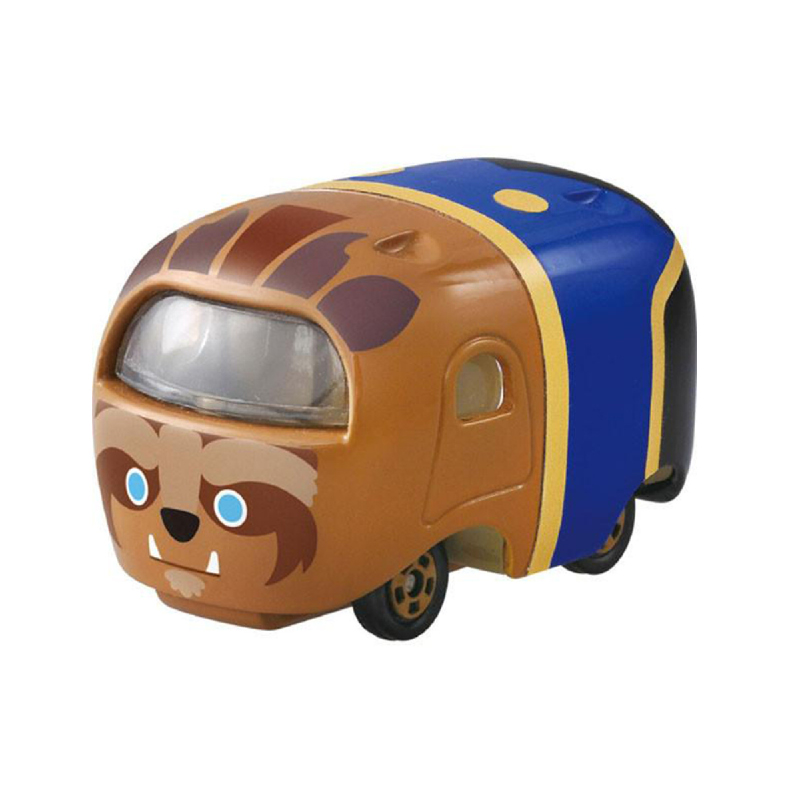 Tomica Disney Motors Tsum Tsum Beast