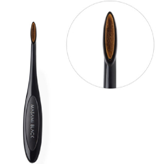 Masami Black Slim 15 The Artist Brush