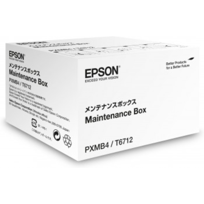 Epson MAINTENANCE BOX For WF5621,5111,6091