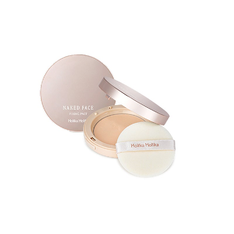 Naked Face Fixing Pact 01