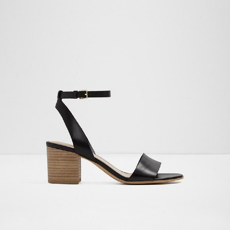 Aldo Ladies Heels Doreclya 001 Black