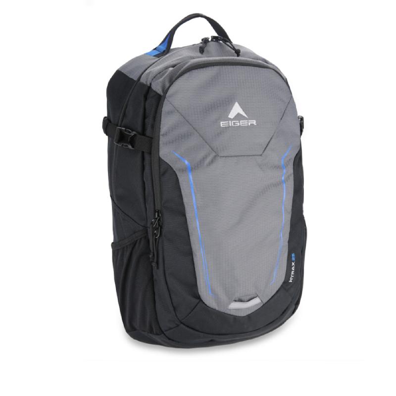 Eiger Hyrax Laptop Backpack 25L - Grey