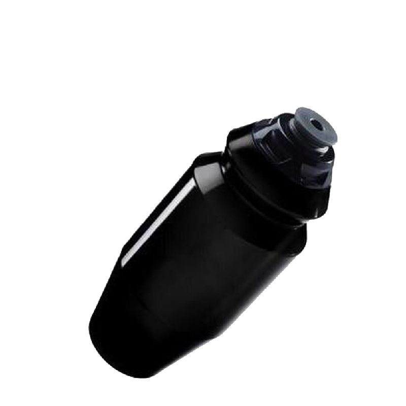Abloc Arrive Bottle Jet Black Size S 550ml