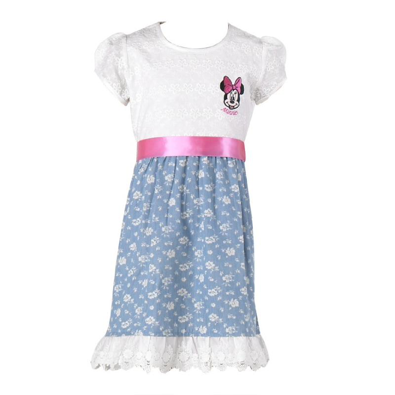 Minnie Midi Dress