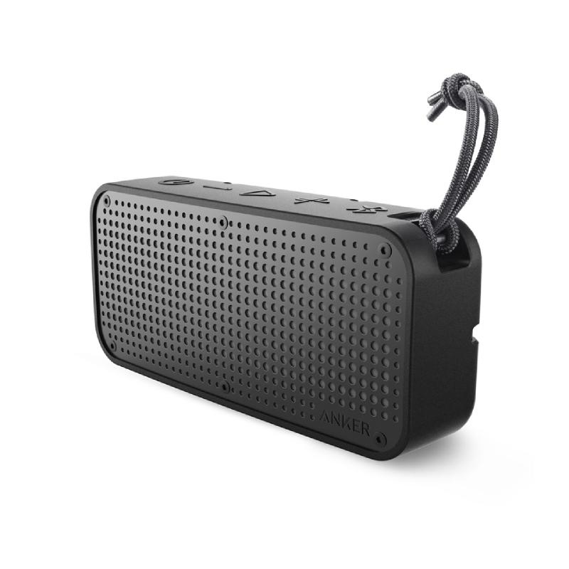 Anker Speaker Portable SoundCore Sport XL A3181011 Hitam