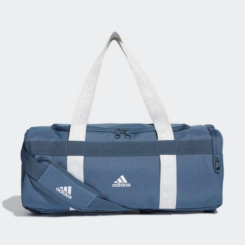 Adidas 4ATHLTS Duffle Bag Small Legacy Blue GD5661