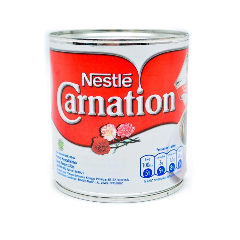Nestle Carnation Scc 370Gr