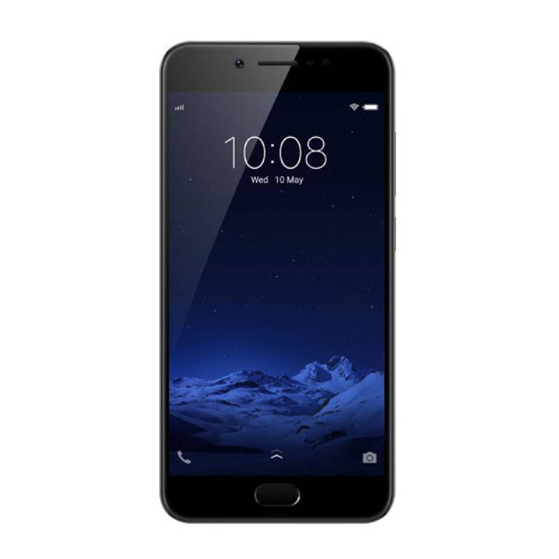 Vivo Smartphone 1612 V5S Hitam (64GB, 4GB RAM, 4G LTE)