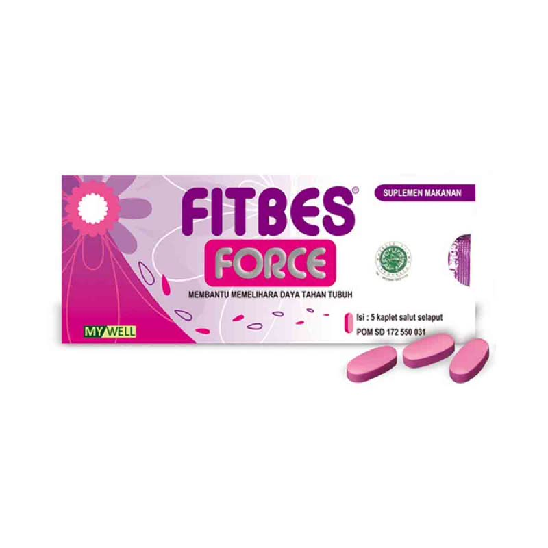 Fitbes Supplement 5S