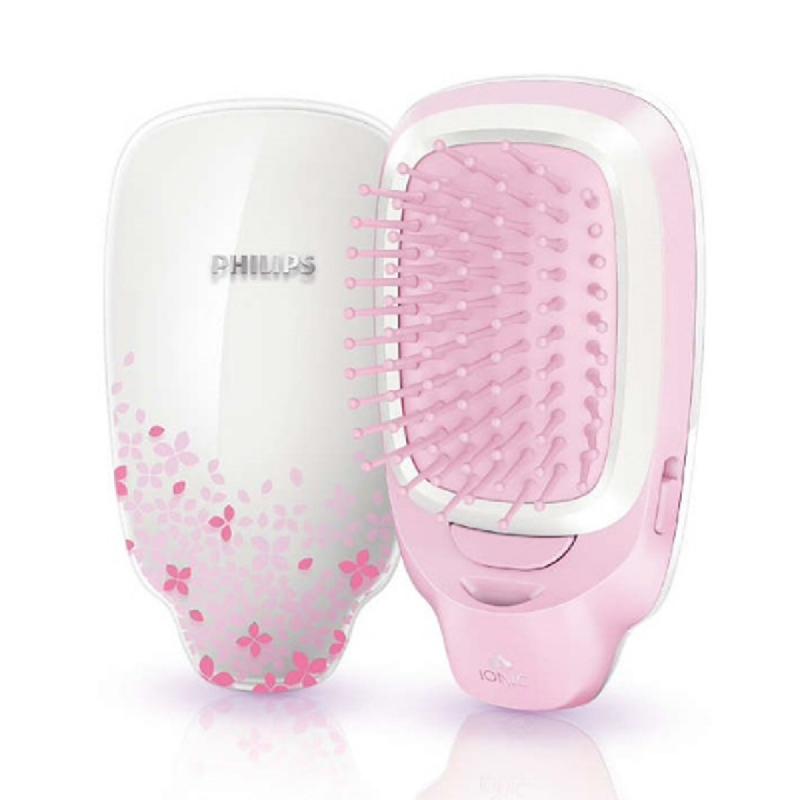 Philips Shaving Ionic Styling Brush HP4588