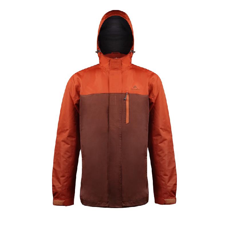 Eiger Moonlander Jacket - Maroon