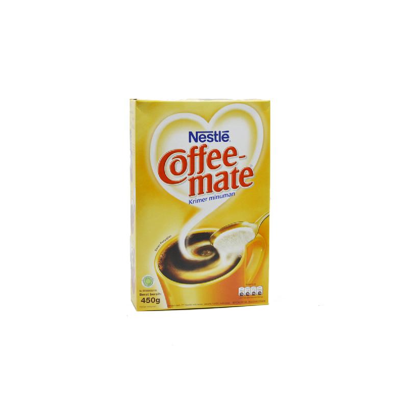 Coffee-Mate Ndc Bag In Box 450 Gr