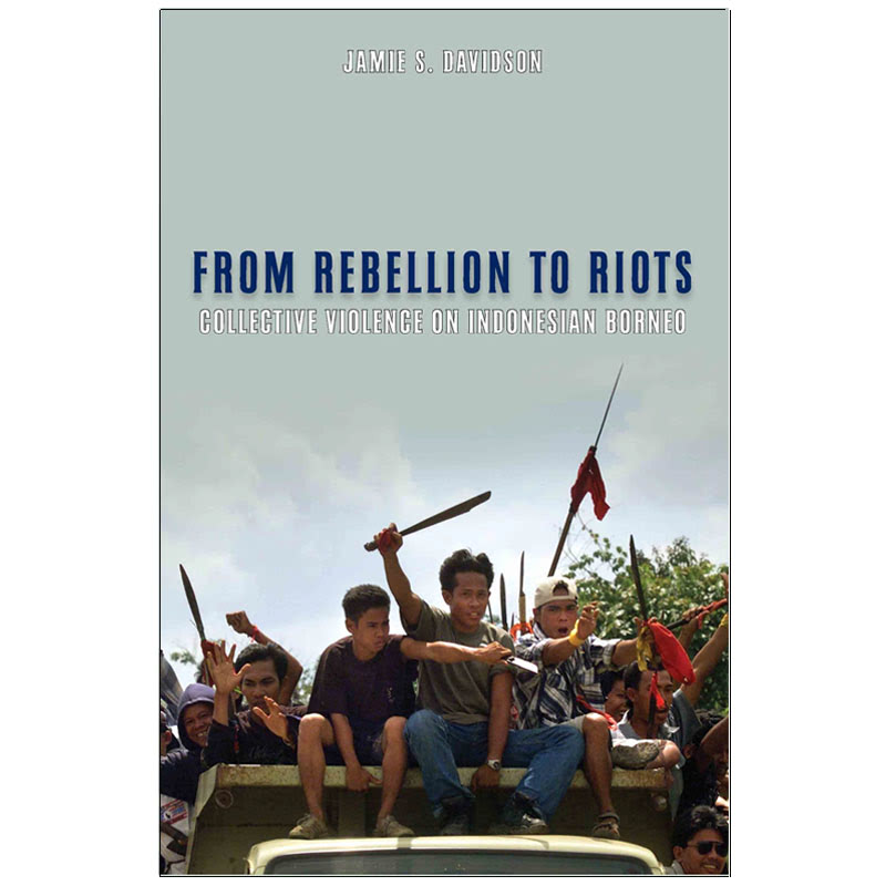 From Rebellion to Riots