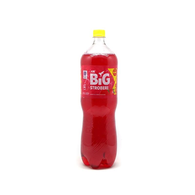 Big Cola Strawberry Pet 1.8L