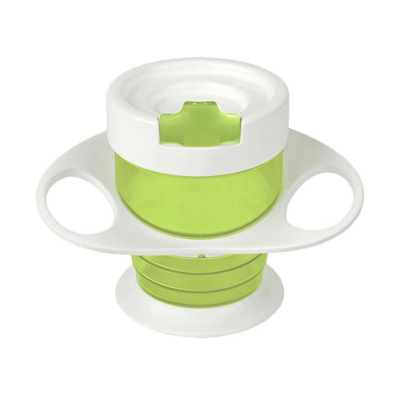 Brother Max Easy Hold Sippy Cup - Green