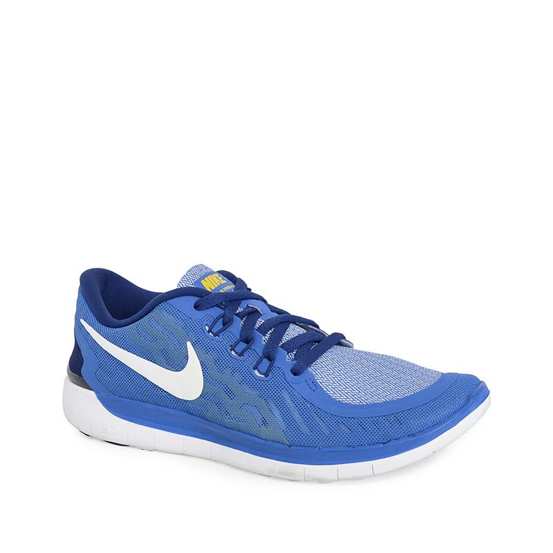 Free5.0(Gs) 725104-404 Kids Shoes