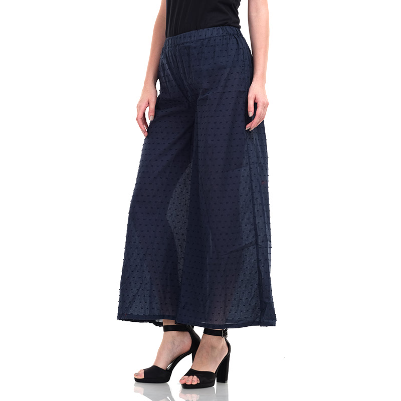 Batik Chic Celana Karet Combination