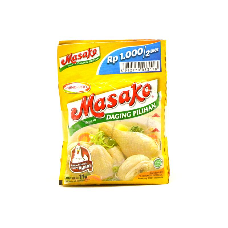 MASAKO AYAM 12x11g