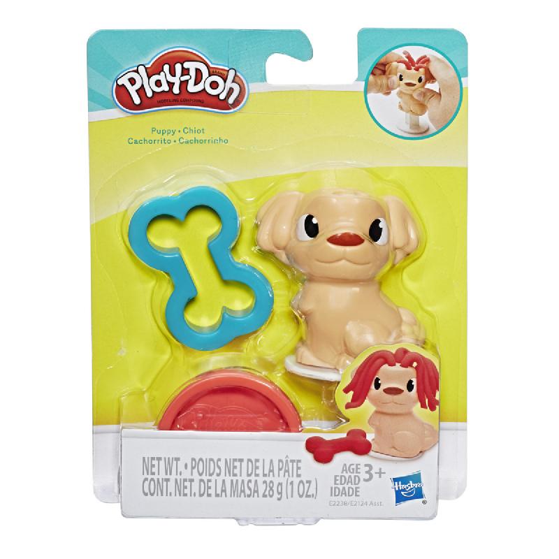 Play-Doh Furfun Pup