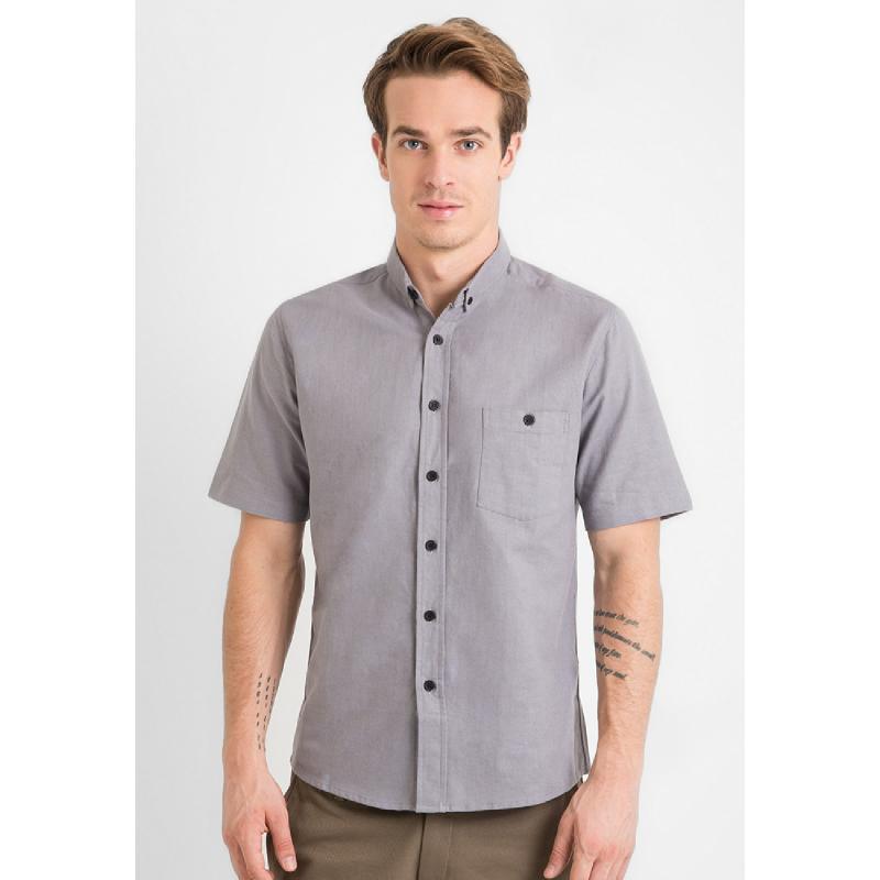 17Seven Shortshirt Lawney