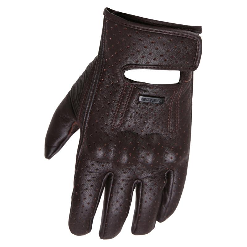 Eiger Riding Phaeton 1.1 Gloves - Brown