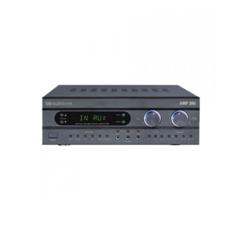 Audiobank Amplifier AMP-360