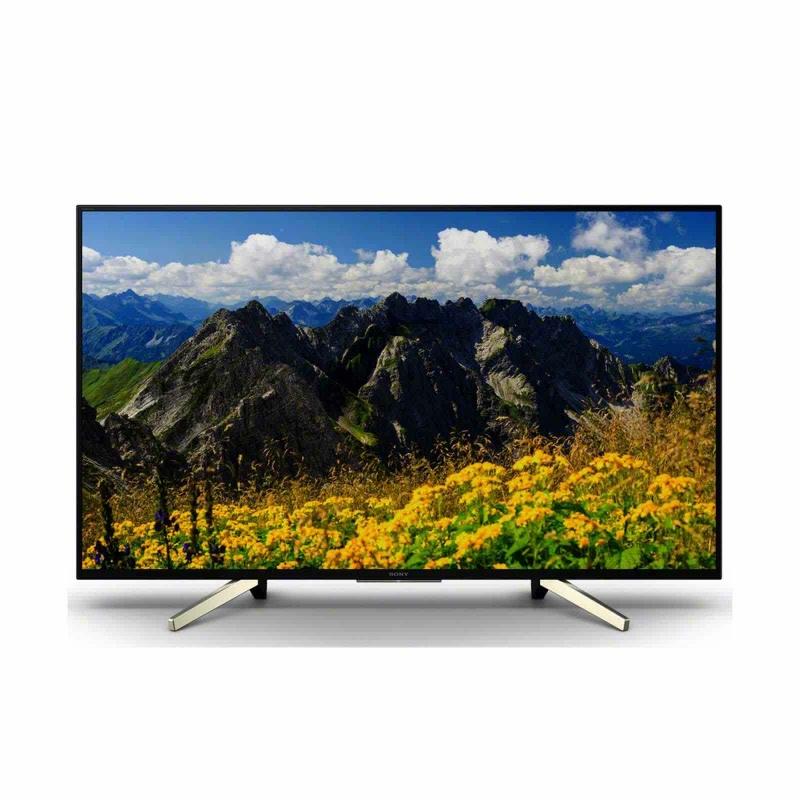 SONY 49INCH X75F LED 4K Ultra HD High Dynamic Range (HDR) Smart TV  0102651