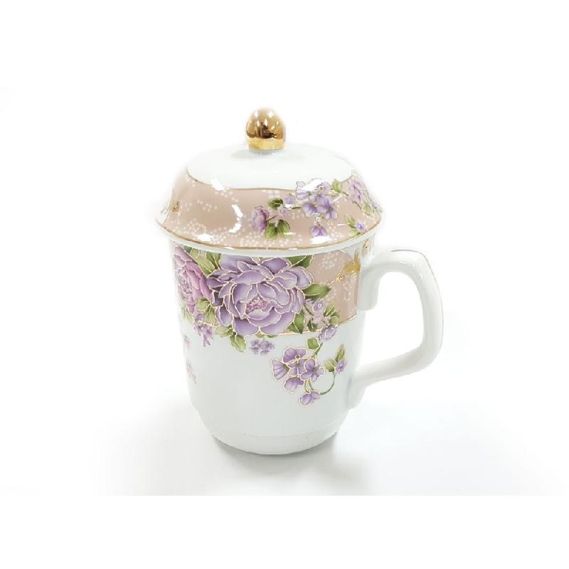 Vicenza Tableware Mug Y66 Magnolia