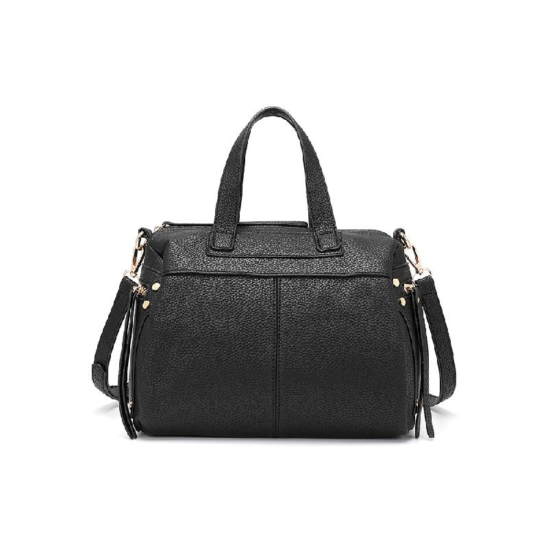 Gykaco Belucci Handbag Black