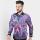Batik Muda Kmj Pekalongan Shirt Purple