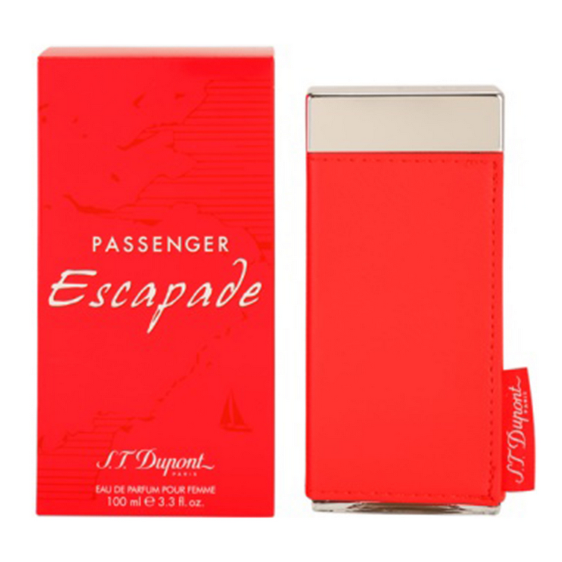 St Dupont Passenger Pour Femme Escapade EDP 100ml