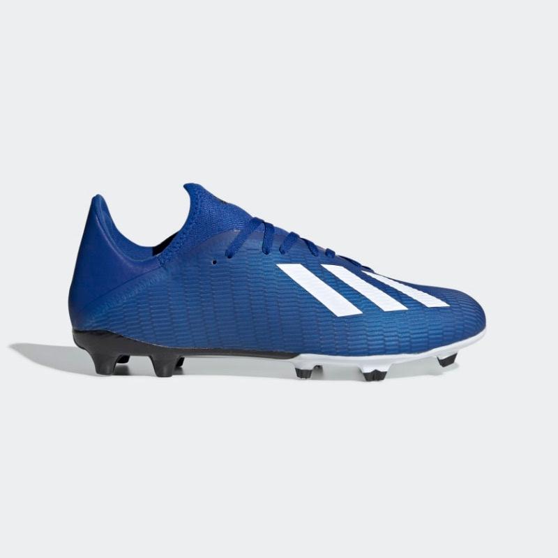 Adidas X 19.3 Firm Ground Cleats EG7130