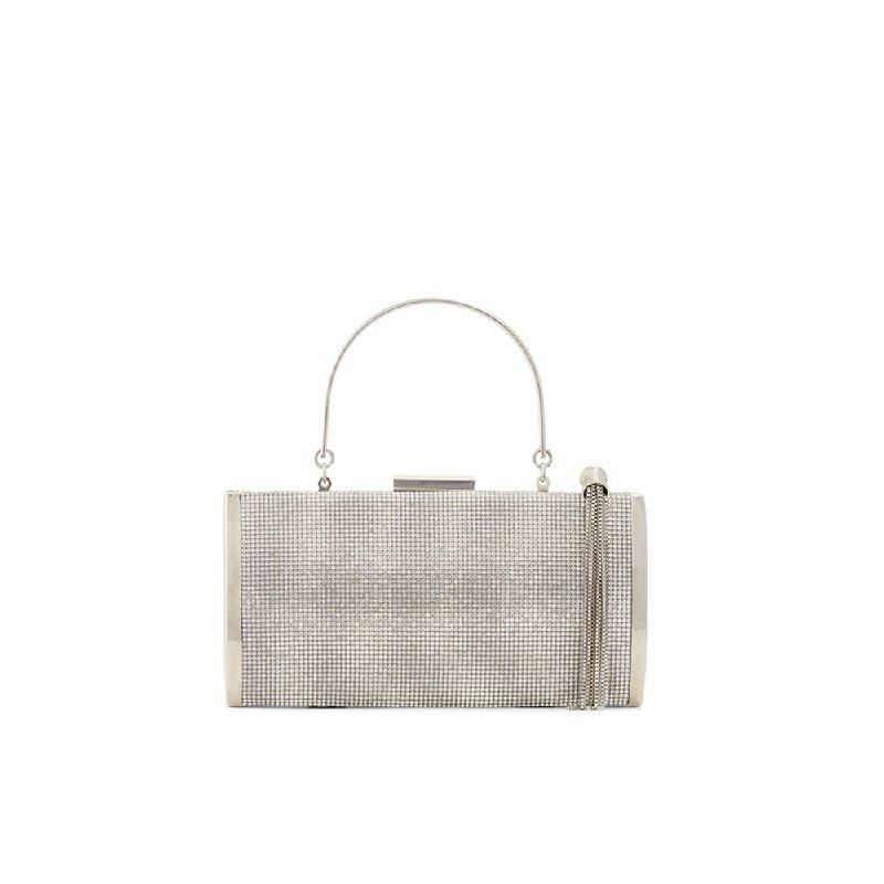 Aldo Sling Bag Ununi 81 Silver
