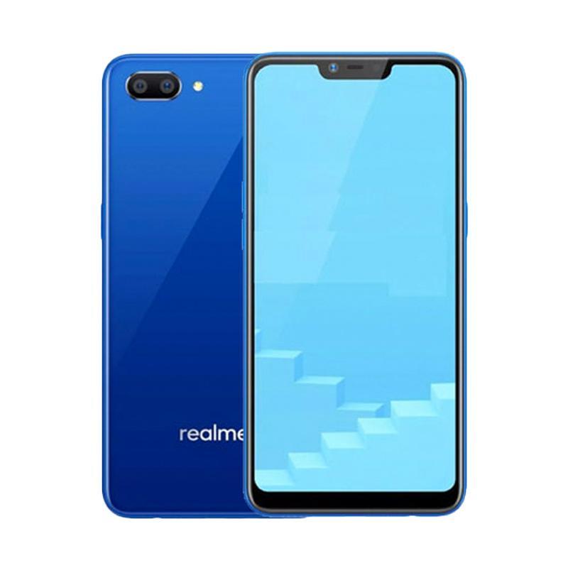 Realme C 1 2GB-32GB Blue
