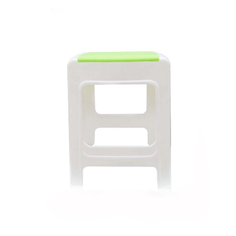 Lotte Mart Kursi Plastik Ukuran L Hijau Tipe 903 C