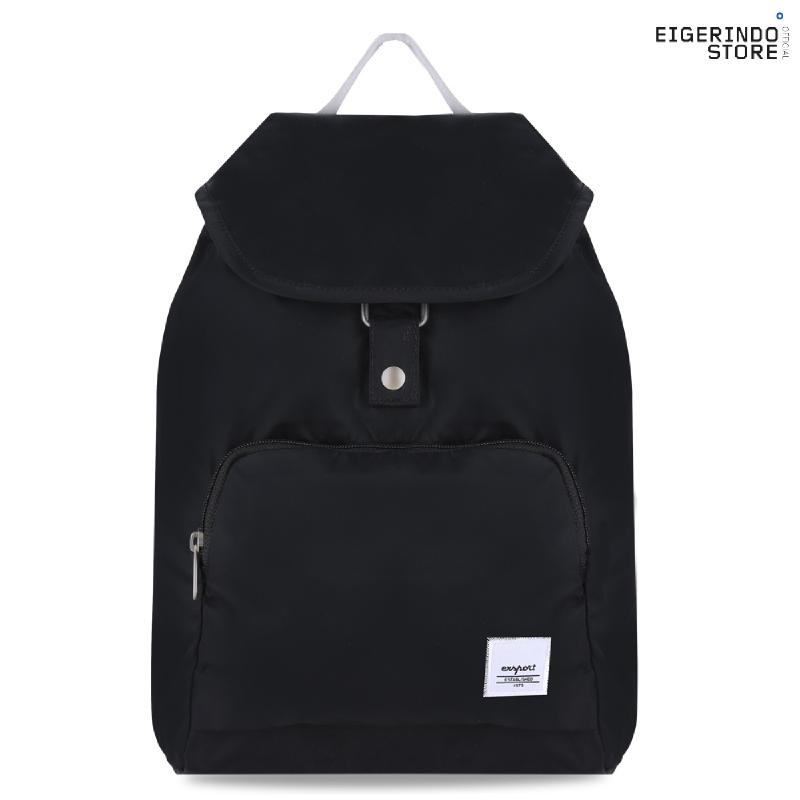 Exsport Quinn (M) 2.0 Citypack - Black