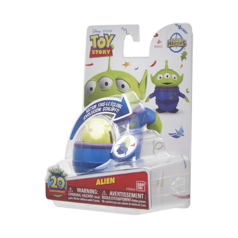 Toys Story Allien