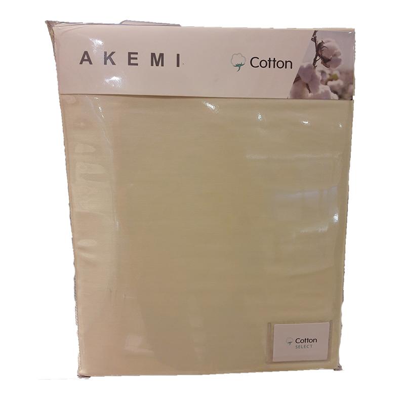 Akemi Cotton Select Colour Array Collection PCS 51X76 Off White