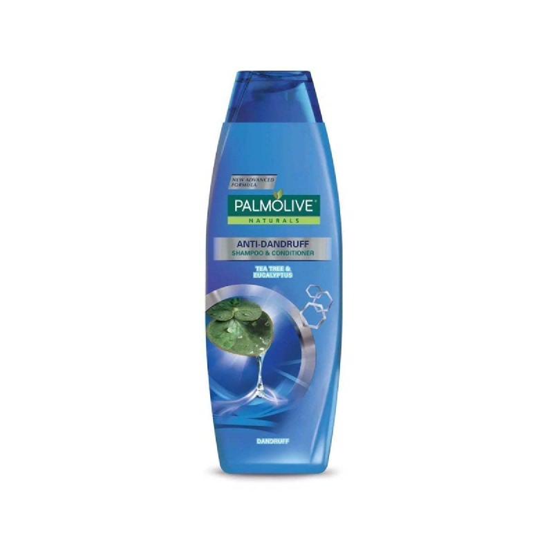 Palmolive Shampoo Antidandruff 180 Ml