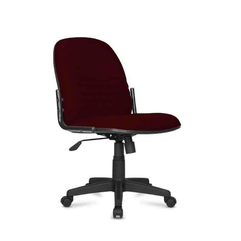 Kursi kantor kursi kerja HP Series - HP61 Lounge Red