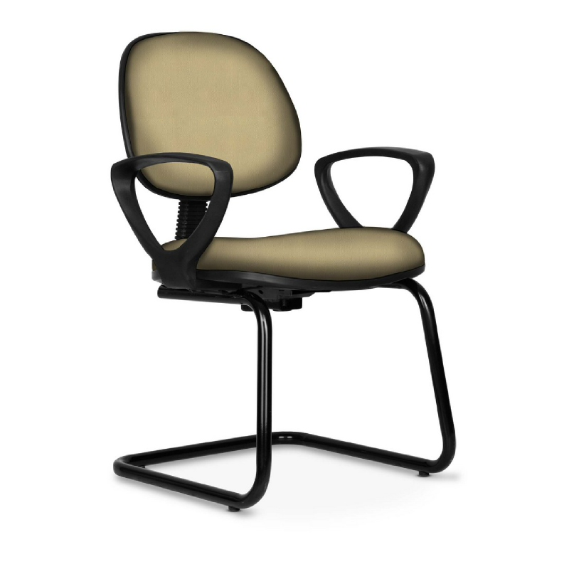 Kursi kantor kursi kerja HP Series - HP29 Beige