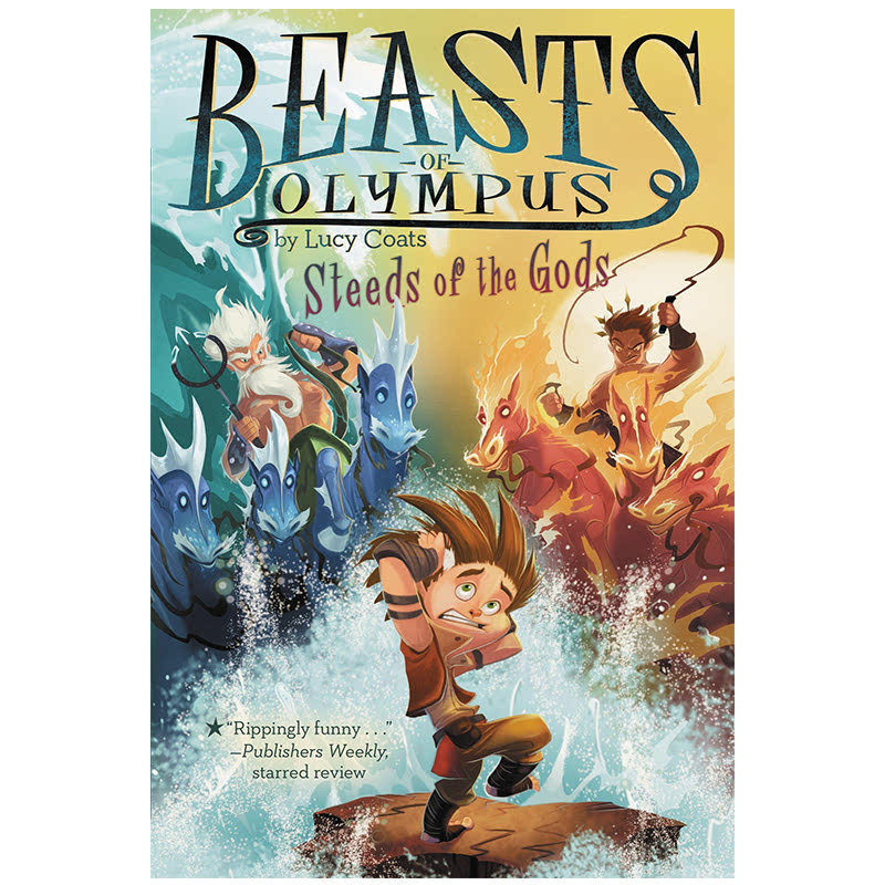 BeastsOf Olympus 03