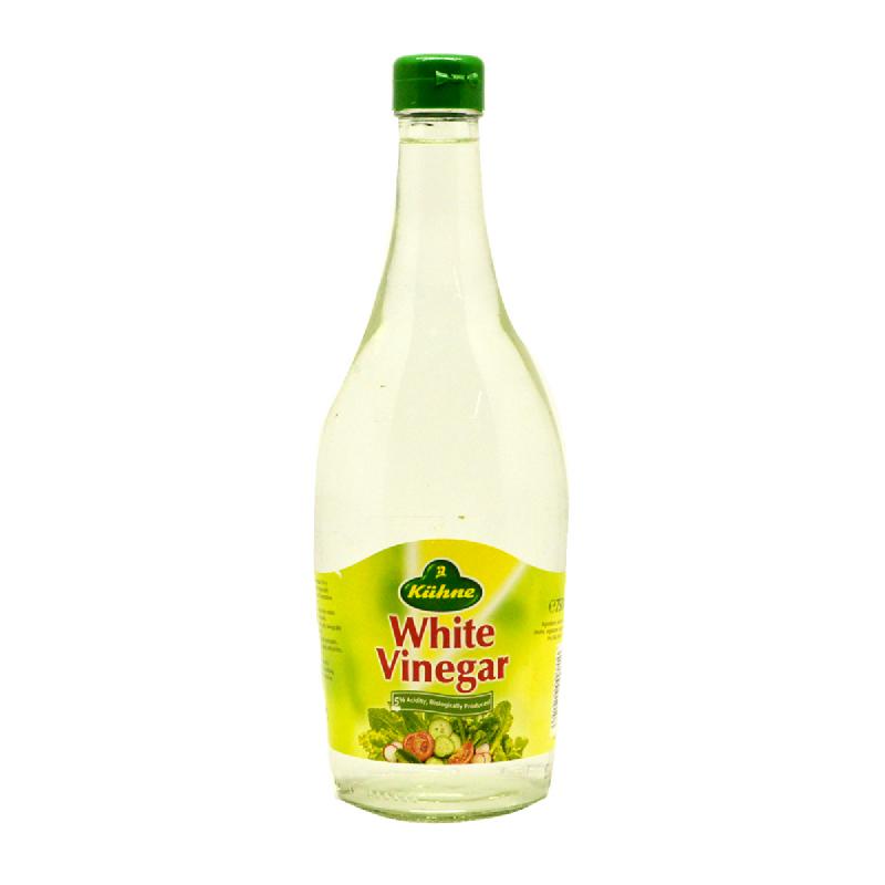 Kuhne White Vinegar 750 Ml