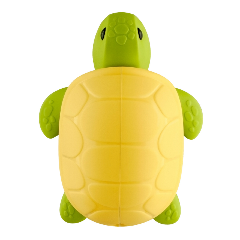 Flipper Toothbrush Cover - Turtle