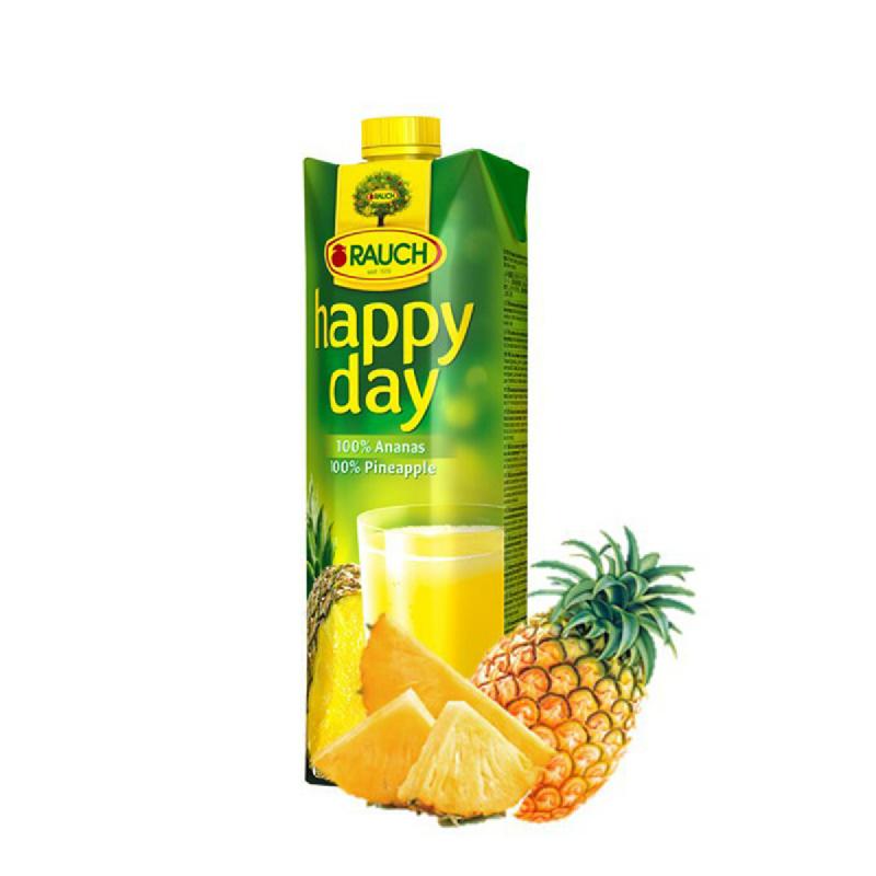 Happy Day Pineapple 1Lt