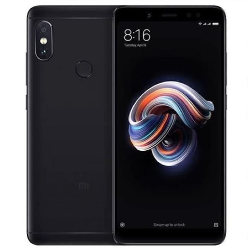 Xiaomi Note 5 (6GB-64GB)-Black