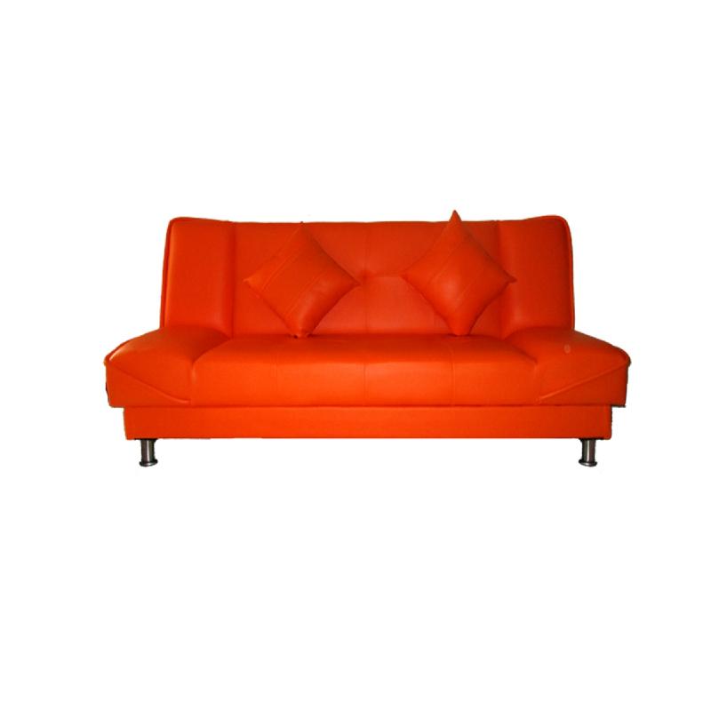Anya Living Saigon Sofa Bed - Orange
