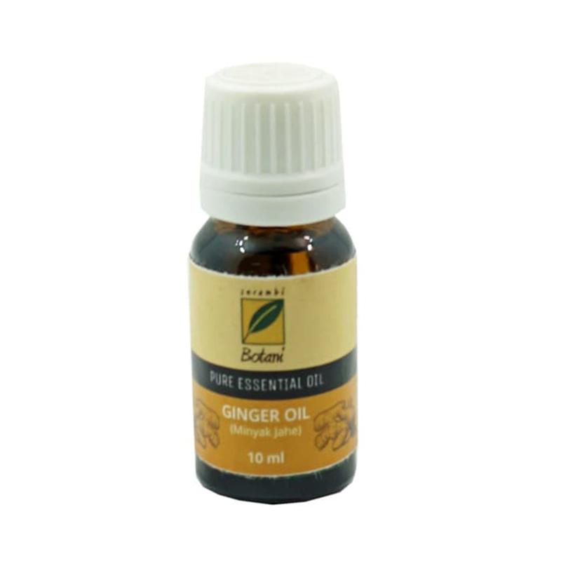Essensial Oil Ginger 10 ml